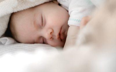 How to make baby sleep : the Possum sleep